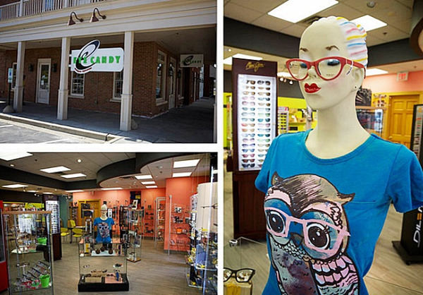 Designer Eyewear Milwaukee | Designer Sunglasses Brookfield WI