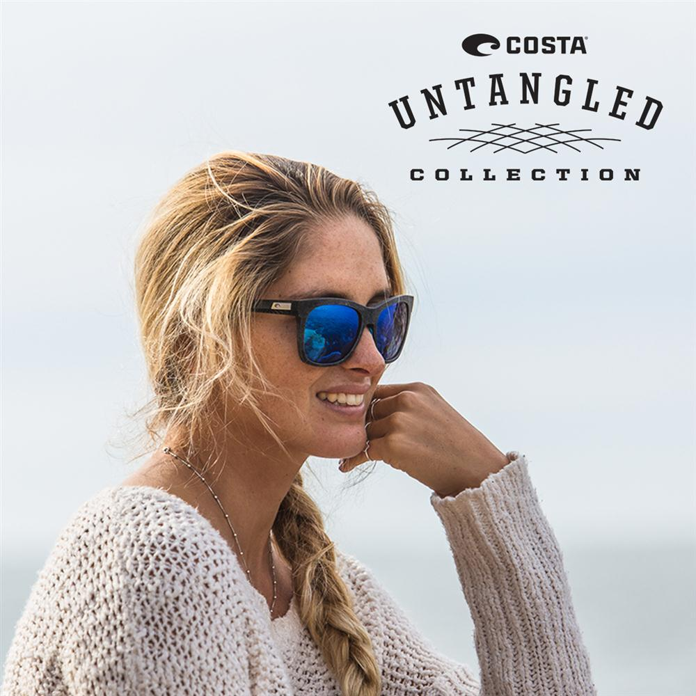 The Costa Untangled Collection