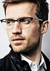 06f9ac3034 Lindberg Designer Eyewear for Men AND Women  Luxury and Functionality Never  Looked This Stylish