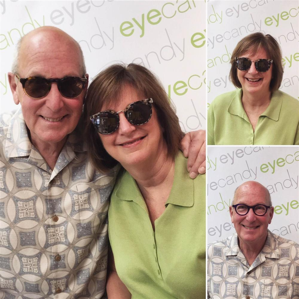 Barton Perreira and Anne et Valentin Eyewear Milwaukee