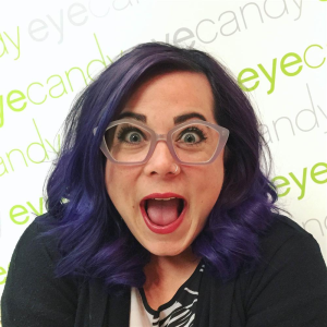l.a. Eyeworks Eyewear Milwaukee