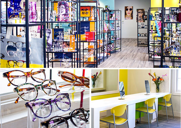 Eye Glass Store Delafield