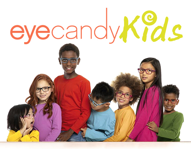 eyecandykids eyewear for infants, toddlers, kids & pre-teens in Delafield